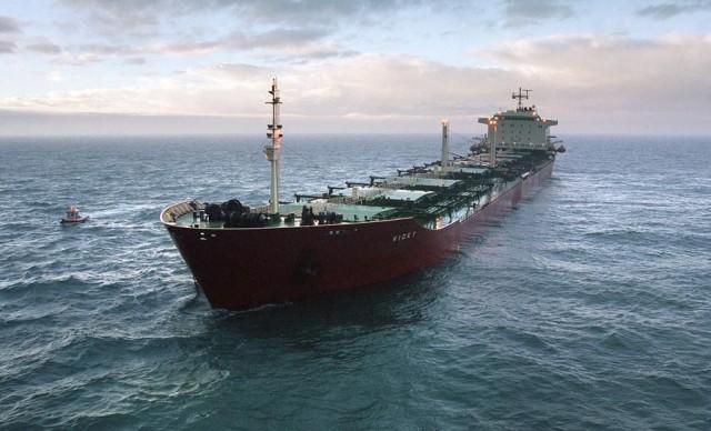 Σύλληψη Πλοιάρχου Φ/Γ πλοίου στο Λαύριο