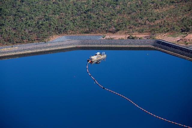 Περαιτέρω ανάπτυξη στην Ασία αναμένει η Rio Tinto