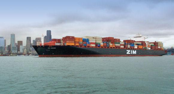 Το 2017 έφερε ζημιές στη ναυτιλιακή εταιρεία ZIM
