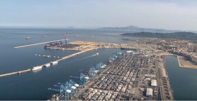 Τερματικός σταθμός της Hanjin Shipping περνάει στα χέρια της Hyundai Merchant Marine