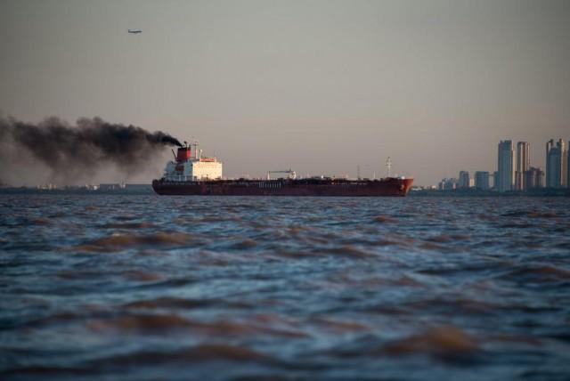 Διεθνείς ναυτιλιακοί οργανισμοί συνεργάζονται για τη μείωση των αέριων ρύπων
