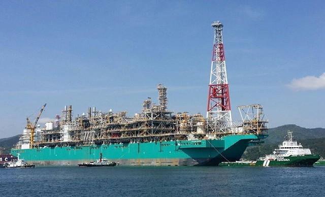 Στρατηγική συμμαχία της Petronas  με την Gas4Sea για την προώθηση χρήσης του LNG στα πλοία
