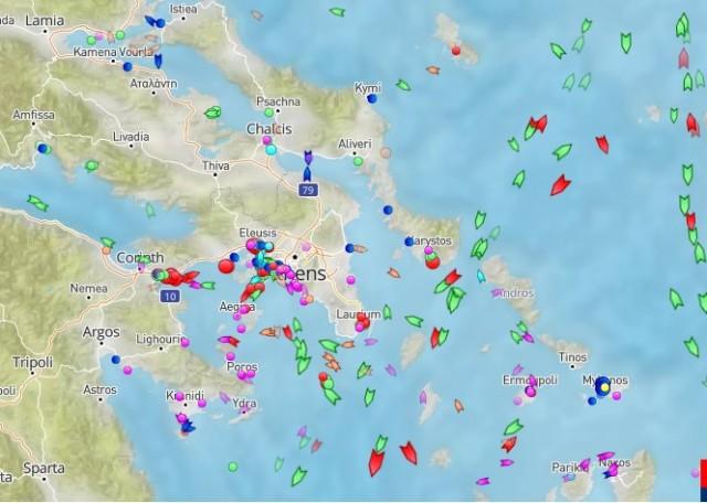 Μνημόνιο αλληλοκατανόησης υπέγραψαν UNCTAD και MarineTraffic
