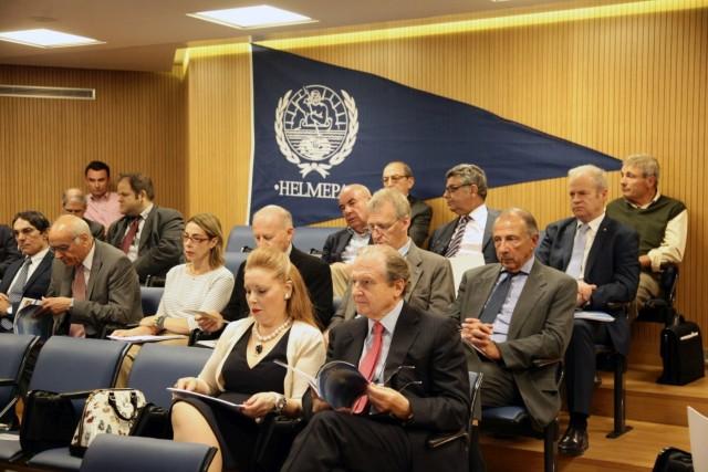 35η Γενική Συνέλευση των μελών της HELMEPA
