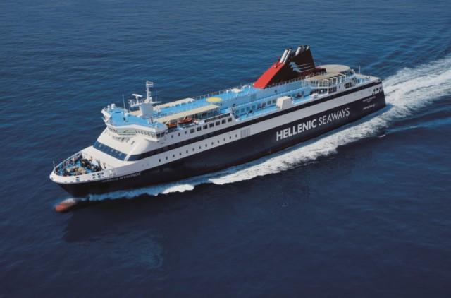 Η πλειοψηφία των μετόχων της Hellenic Seaways στηρίζει την Διοίκηση της εταιρείας