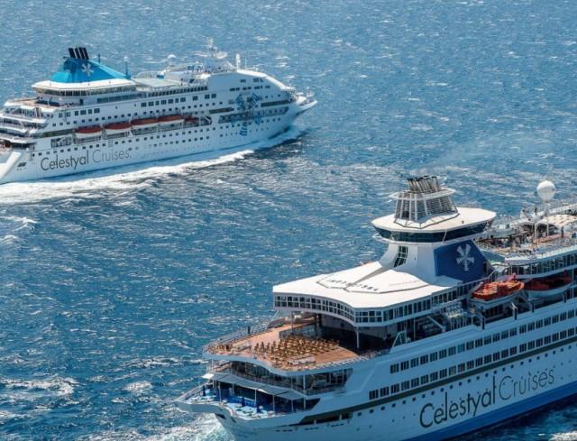 Η Celestyal Cruises ανανεώνει τη διαδικτυακή της εικόνα