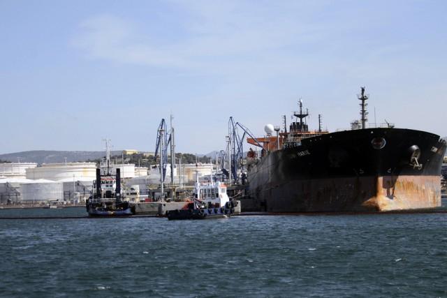 Οικονομικά αποτελέσματα τριμήνου για τα Ελληνικά Πετρέλαια