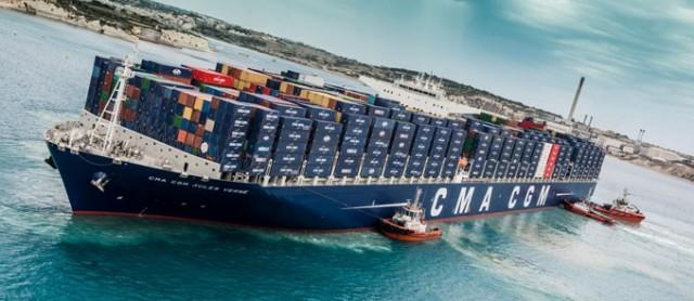 Η Ocean Alliance συνδέει το Βέλγιο με την Κίνα και την Ιαπωνία
