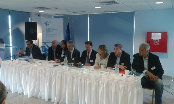 To LNG στη ναυτιλία και οι προοπτικές ανάπτυξης για τη Δυτική Ελλάδα