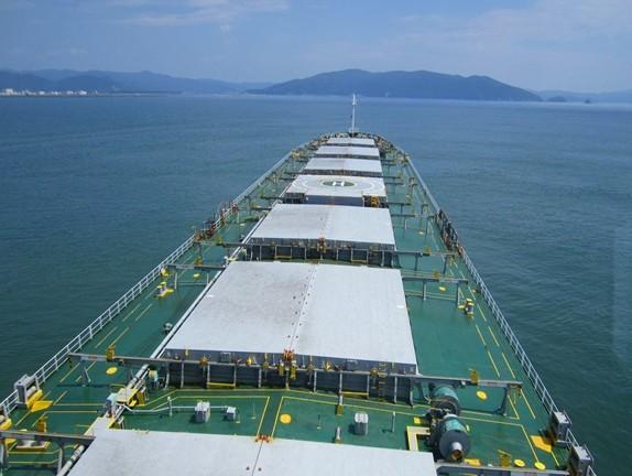 Νέο πλοίο για την Diana Shipping