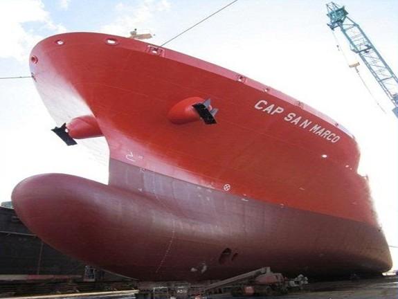 Οικονομικά αποτελέσματα τριμήνου για την Diana Containerships