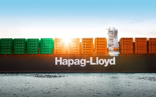 Hapag-Lloyd και UASC δημιουργούν μία από τις μεγαλύτερες εταιρείες μεταφοράς εμπορευματοκιβωτίων