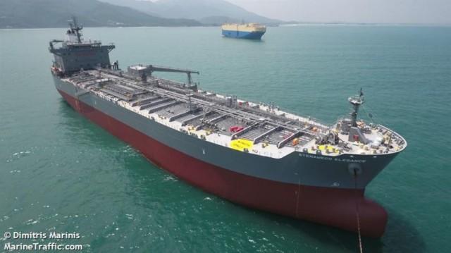 Συμφωνία χρηματοδότησης της TOP Ships
