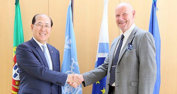 Συνεργασία IMO και χωρών της Ε.Ε. για την υιοθέτηση διεθνών κανονισμών