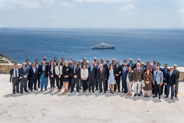 Συνάντηση της «Hellenic and Black Sea Committee» του Bureau Veritas