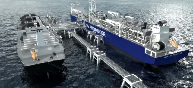 Έξι νέα πλοία για την Flex LNG