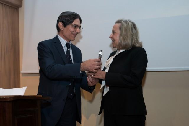 Βραβεία Ευκράντη: Βραβείο για τη διεθνή προβολή της ελληνικής ναυτιλίας