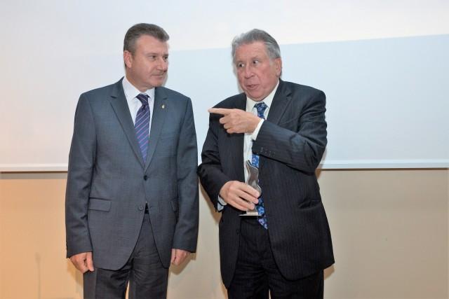 Βραβεία Ευκράντη: Βραβείο καλύτερης στρατηγικής επικοινωνίας