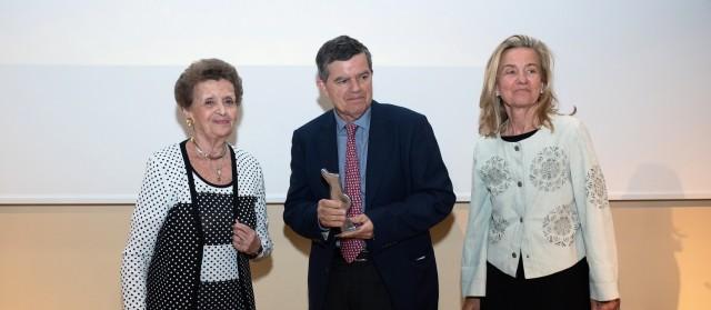 Βραβεία Ευκράντη: Βραβείο κοινωνικής προσφοράς