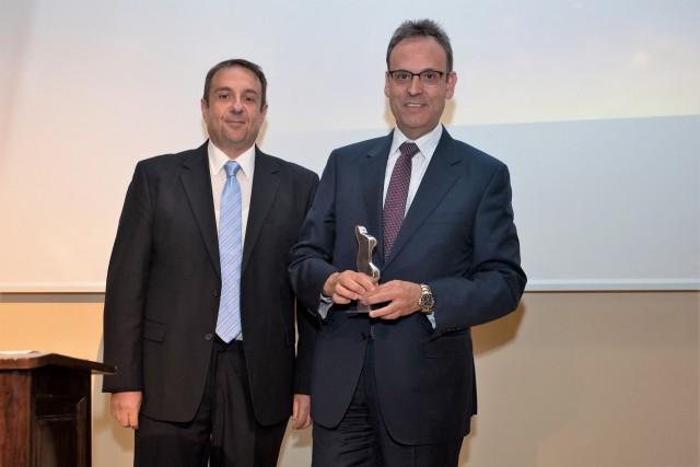 Βραβεία Ευκράντη: βραβείο καλύτερου manager