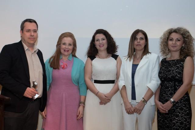 Βραβεία Ευκράντη: Βραβείο για την αρωγή στη ναυτική εκπαίδευση
