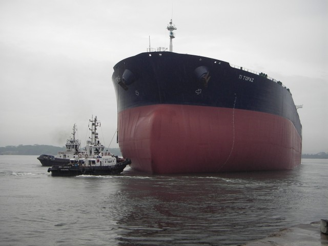 Η Euronav NV προχωρά σε πώληση πλοίου της