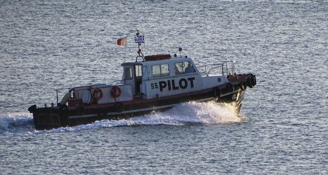 Το ΥΝΑΝΠ προκηρύσσει διαγωνισμό για πλοηγούς