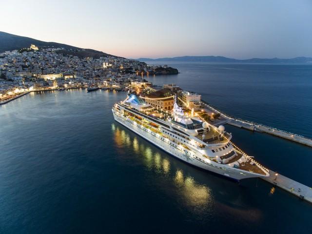 Θεματικές κρουαζιέρες από την Celestyal Cruises