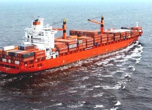 Πώληση πλοίου από την Diana Containerships