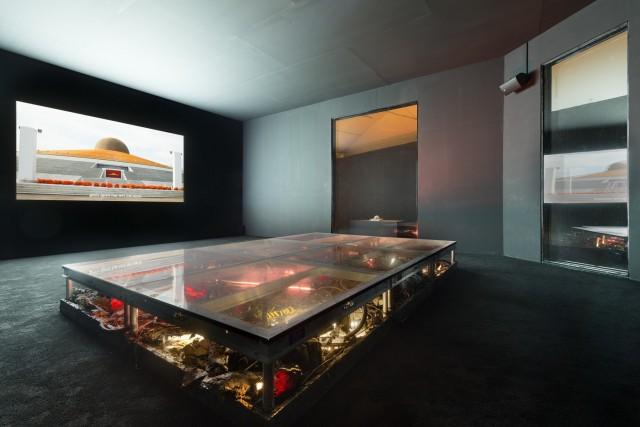 Ολοκληρώθηκε η έκθεση «Paratoxic Paradoxes» στο Μουσείο Μπενάκη