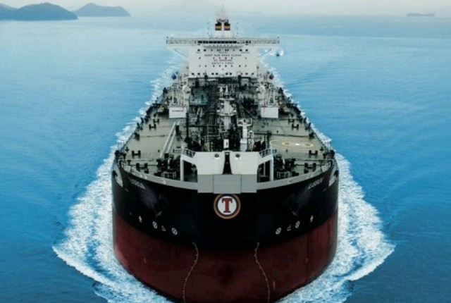 Νέο πλοίο για την Tsakos Energy Navigation