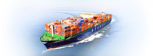 Σημαντική αύξηση της εμπορευματικής κίνησης για την HMM