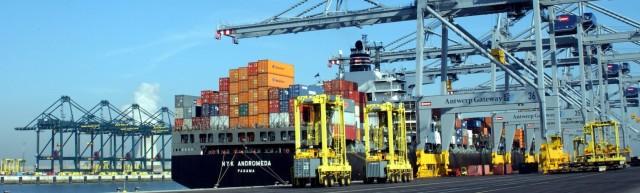 Σύναψη συμφωνίας μεταξύ Βελγίου και Κίνας στο πλαίσιο του OBOR