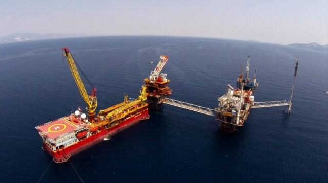 Συμφωνία της Energean για πώληση φυσικού αερίου στο Ισραήλ