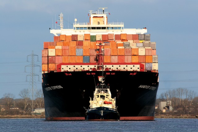 Μεγάλες οι προκλήσεις για την Hapag-Lloyd λόγω Κατάρ