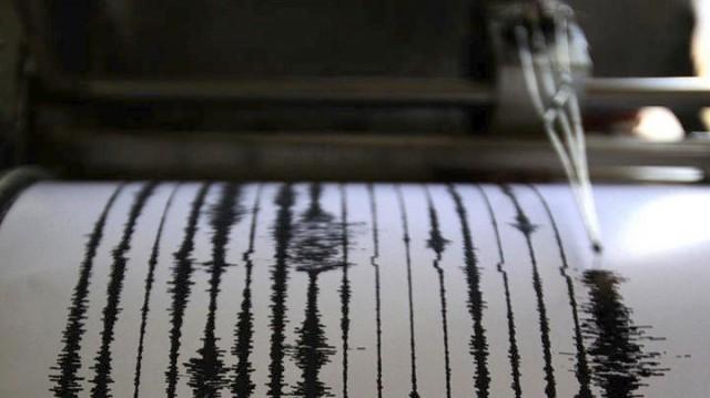 Ισχυρός σεισμός ταρακούνησε το ανατολικό Αιγαίο