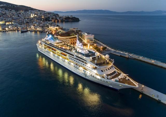 Η Celestyal Cruises εφαρμόζει υπηρεσίες επικοινωνίας «νέας γενιάς»
