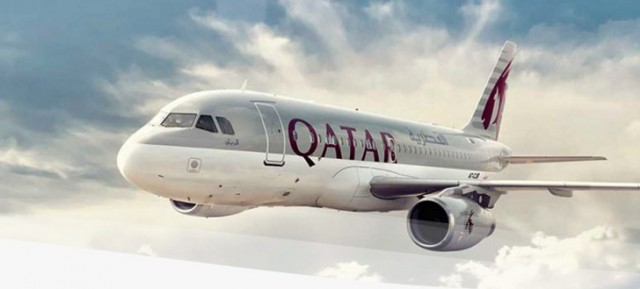 Το Κατάρ αντιδρά στο εναέριο εμπάργκο των αραβικών χωρών