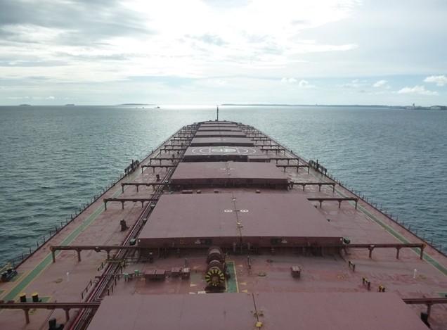 Συνεχίζει την ανάπτυξη του στόλου της η Star Bulk Carriers