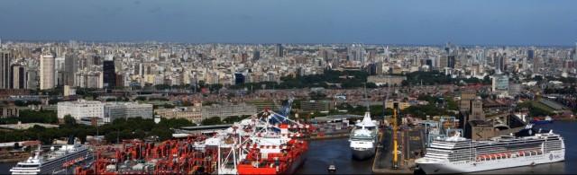 Το Μπουένος Άιρες συμμετέχει στο πρόγραμμα «Green Award»