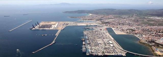 Συνεχίζονται οι απεργιακές κινητοποιήσεις στα ισπανικά λιμάνια