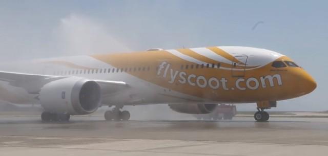Απευθείας πτήσεις χαμηλού κόστους μεταξύ Αθήνας και Σιγκαπούρης