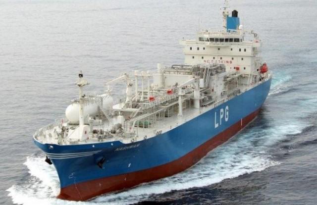 Τέσσερα νέα πλοία για την Petredec Holdings