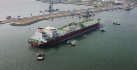 Πενταετής συμφωνία μεταξύ Qatargas και Shell