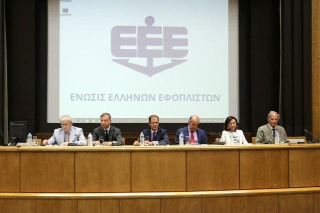 Οι Έλληνες εφοπλιστές ανταποκρίνονται (ξανά) στις εθνικές ανάγκες