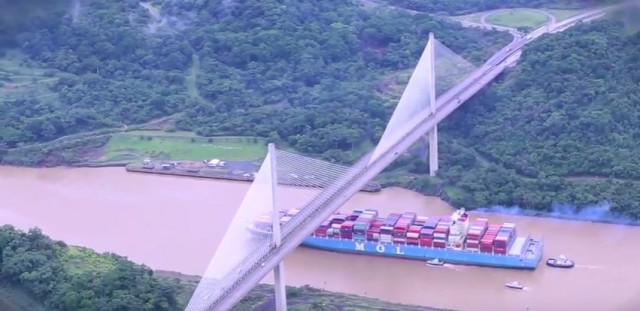 MOL και MES συνεργάζονται για την ανάπτυξη νέας γενιάς συστημάτων παρακολούθησης και υποστήριξης πλοίων