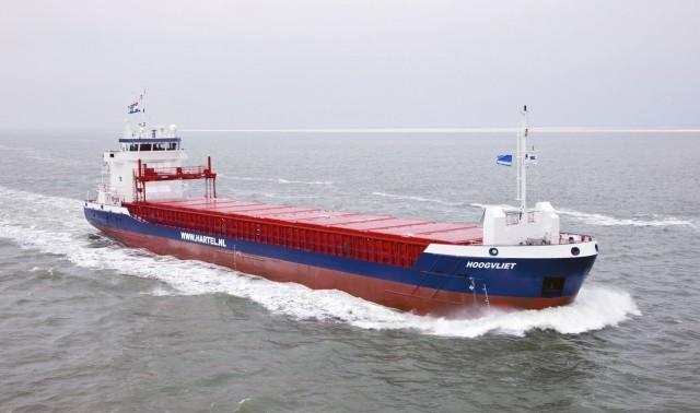 Θετικές προσδοκίες για τη ναυλαγορά γενικού φορτίου