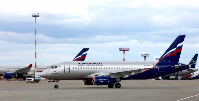 Επενδύσεις $8,7 δις σε νέα αεροσκάφη για την Aeroflot