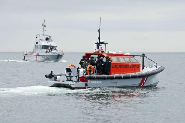 Σύγκρουση δεξαμενόπλοιου με φορτηγό πλοίο