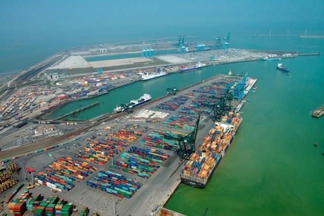 Πονοκέφαλος για τις ναυτιλιακές πρωτεύουσες της βόρειας Ευρώπης η αποχώρηση της Βρετανίας από την ΕΕ